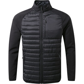 Craghoppers Voyager Hybrid Jacket Men black